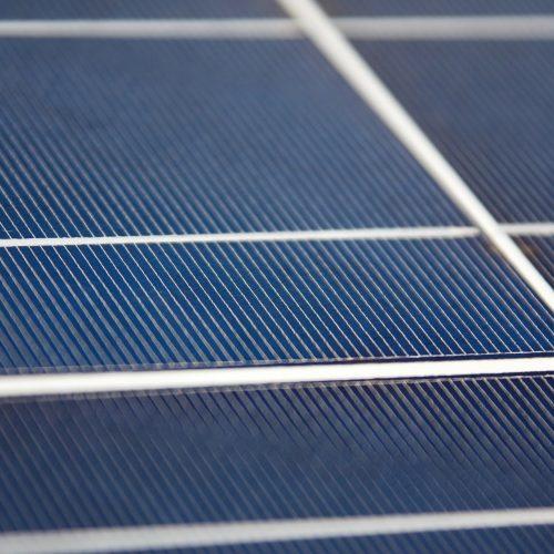Detta består solceller av   En fullständig guide